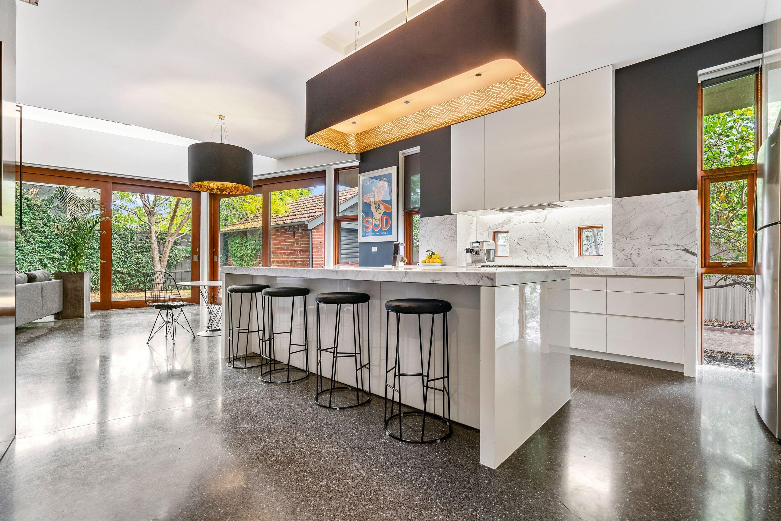 57 Brighton Road - Kitchen