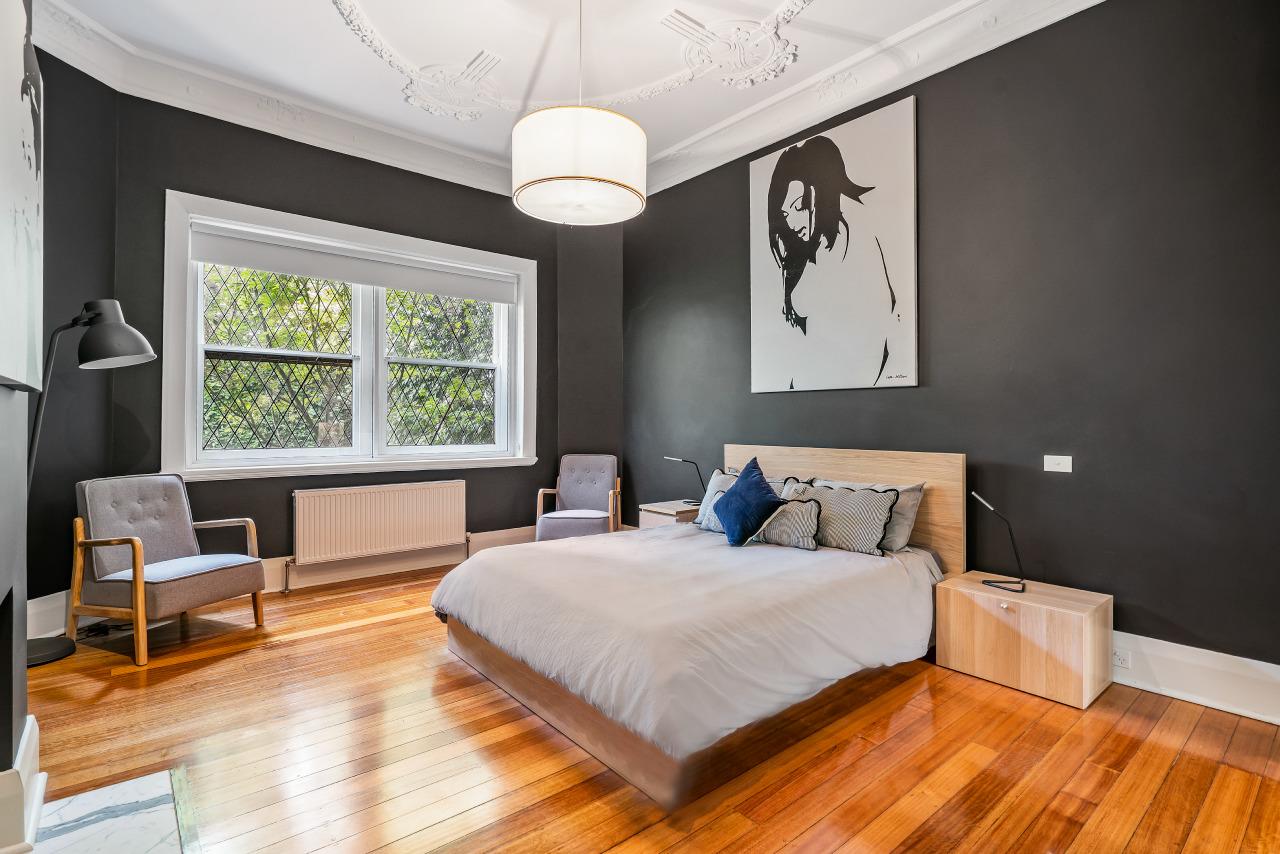 57 Brighton Road - Master Bedroom